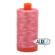 Aurifil 4668 Strawberry Parfait 1300m