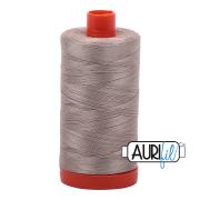 Aurifil 5011 Rope Beige  1300m