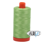 Aurifil 5017  Shining Green 1300m