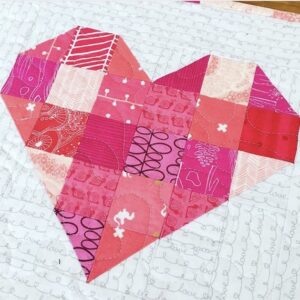 Mini Quilts  17 + 26/3- 2020 AFLYST PGA CORONA