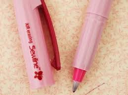 Sewline Air erasable pen