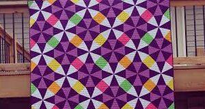 Bloc_Loc Kaleidoscope 6″