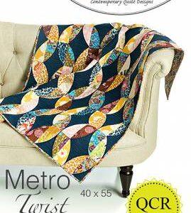 Metro Twist – SkoW