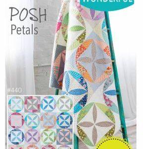Posh Petals – SkoW