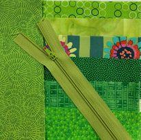 Kit til Lille Lime pung 3