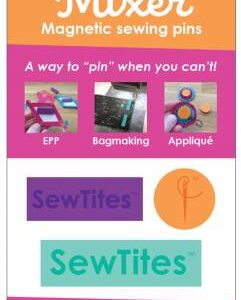 SewTites Mixer – 3 stk